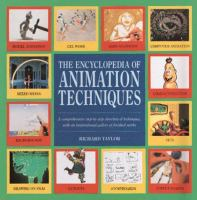 Encyclopedia of Animation Techniques