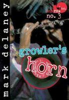 Growler's Horn