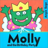 Molly and the Birthday Party