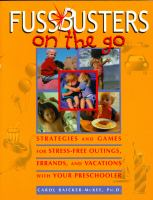 Fussbusters on the Go