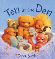 Ten in the Den