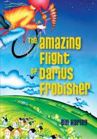 The Amazing Flight of Darius Frobisher