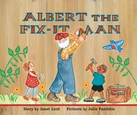 Albert the Fix-it Man