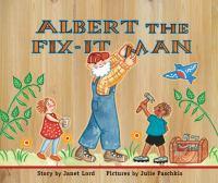 Albert the Fix-it Man