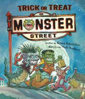 Trick or Treat on Monster Street