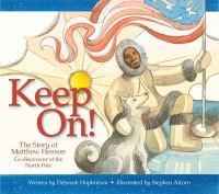 Keep On!