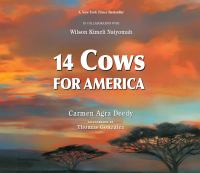 Fourteen Cows for America