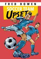 Soccer Team Upset