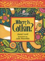 Where Is Catkin?