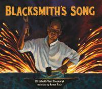 Blacksmith's Song