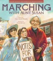 Marching With Aunt Susan