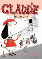 Cover of Claude in the City