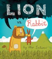 Lion Vs Rabbit