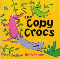 The Copy Crocs