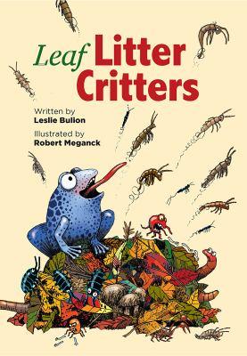 Leaf Litter Critters book jacket