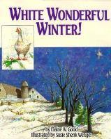 White Wonderful Winter!
