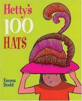 Hetty's 100 Hats