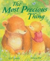 The Most Precious Thing