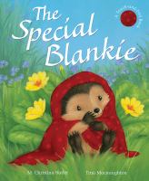 The Special Blankie