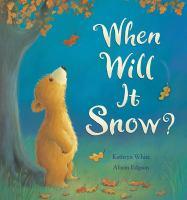 When Will It Snow?