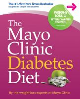 The Mayo Clinic Diabetes Diet