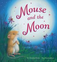 Mouse and the Moon