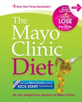 The Mayo Clinic diet.
