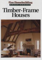 Timber-frame Houses