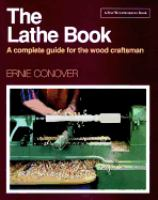 The Lathe Book