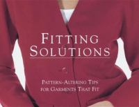 Fitting Solutions