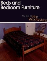 Beds and Bedroom Furniture