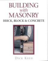 Masonry Techniques