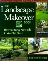 The Landscape Makeover Book