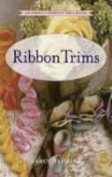 Ribbon Trims