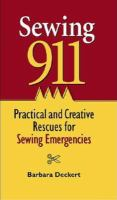 Sewing 911