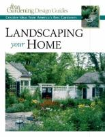 Landscaping your Home
