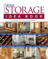 Taunton's Home Storage Idea Book