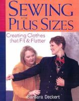 Sewing for Plus Sizes