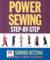 Power Sewing Step-by-step