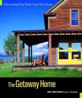 The Getaway Home