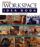 Home Workspace Idea Book
