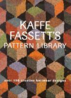 Kaffe Fassett's Pattern Library