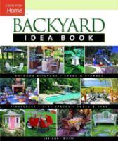 Backyard Idea Book