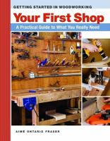 Your First Workshop
