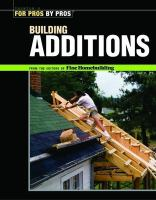 Building Additions