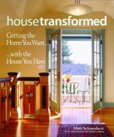 House Transformed