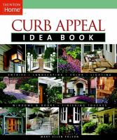 Curb Appeal Idea Book