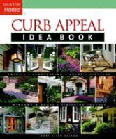 Curb Appeal Idea Book