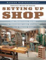 Setting up Shop