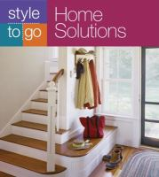 Style to Go-- Home Solutions